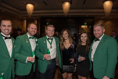 Meet the Irish Dinner