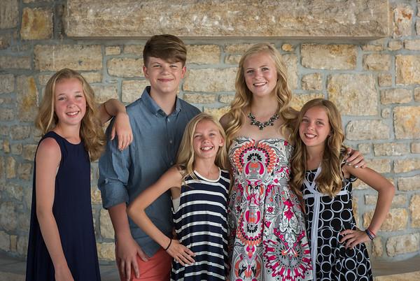 Kinner Family July 5th 2016