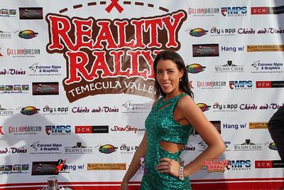 2015 Reality Rally