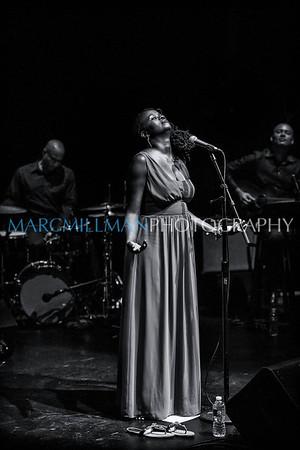 Somi (Harlem Stage- Wed 10/17/12)