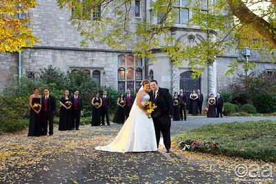Denise & Kane's Wedding