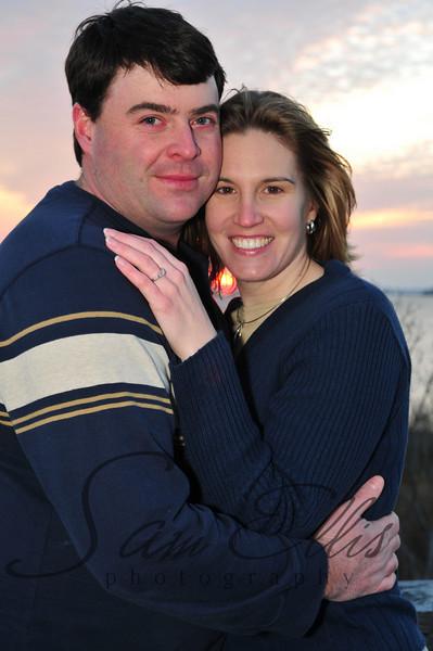 Cate and Ryan E-shoot