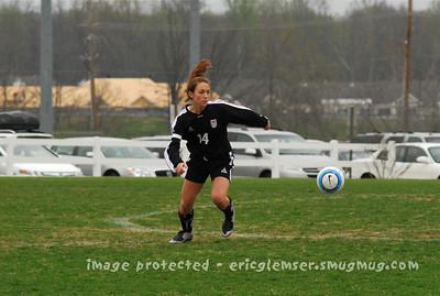 Darlington Soccer Academy (GA)