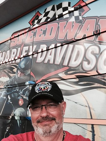 Speedway Harley-Davidson, Concord, NC.