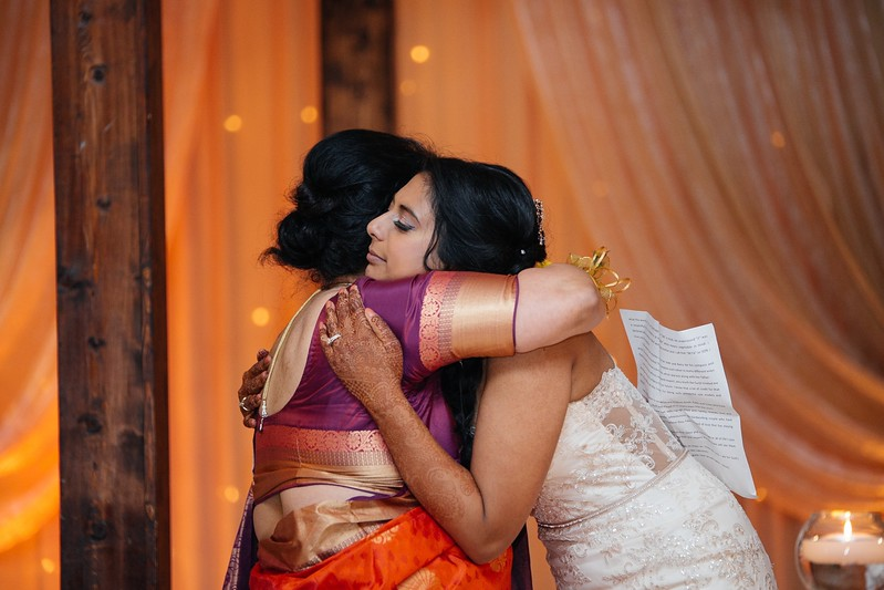 LeCapeWeddings Chicago Photographer - Renu and Ryan - Hilton Oakbrook Hills Indian Wedding -  1096.jpg