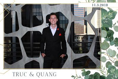 Truc & Quang's Wedding
