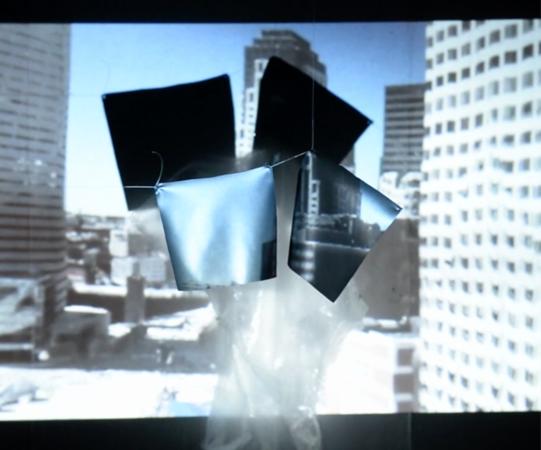 MFA Thesis Exhibition: Unearthing Metanarratives, 2014-2015