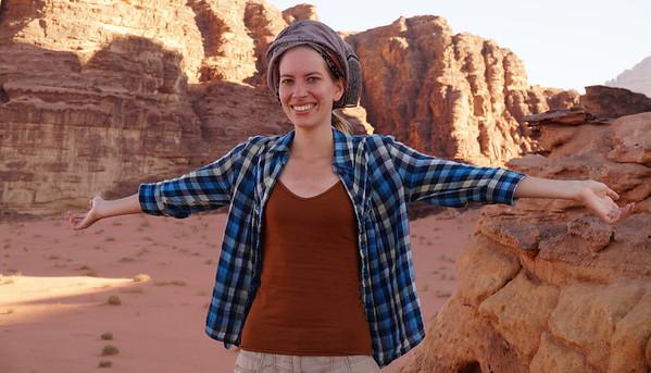 Audrey Jordan MISC III