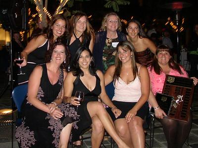 Ski Patrol Region Banquet 2005