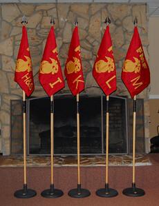 Company Flags