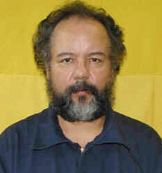 . In this undated photo released by the Ohio Department of Rehabilitation and Corrections shows Ariel Castro, who held three women captive in his Cleveland home for a decade. He committed suicide, Tuesday, Sept. 3, 2013. (AP Photo/Ohio Department of Rehabilitation and Corrections)