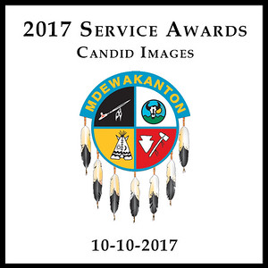 SMSC Service Award Candid Images - 2017