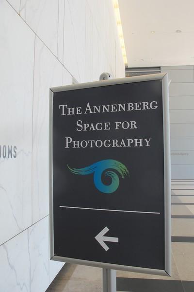 Photography Exhibit LA