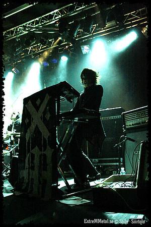 Marionette  - Klubben 18/10 2008