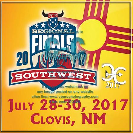 South West Regional USTRC 2017 Clovis NM