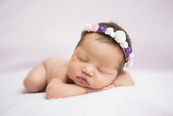 Baby Julianna