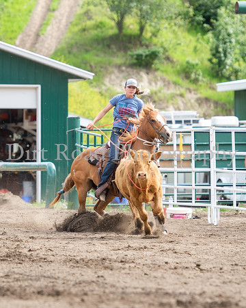 JP Ranch Series Breakaway Roping 2020