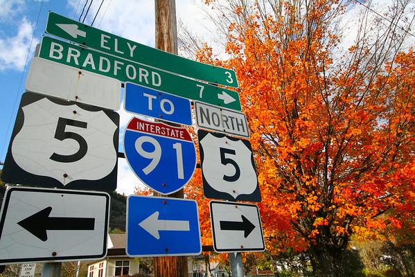 New England 2011