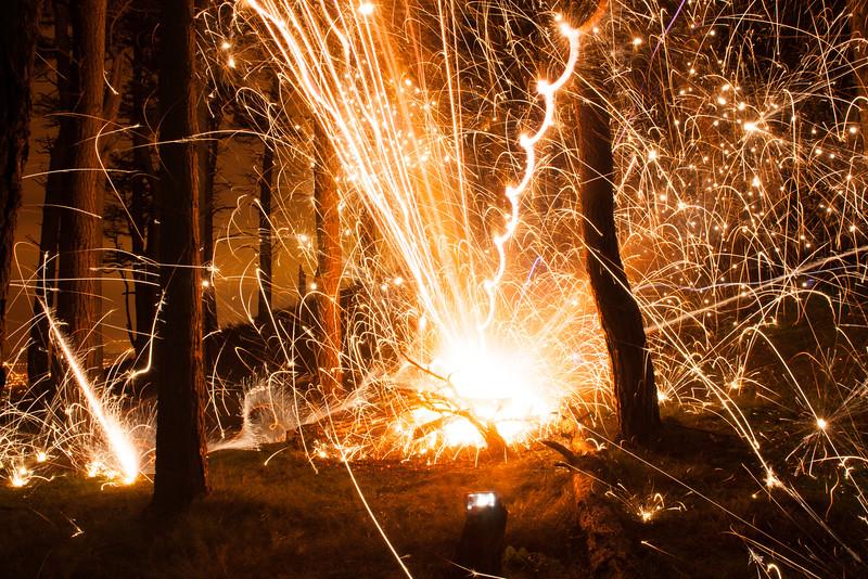 A Thousand Sparks