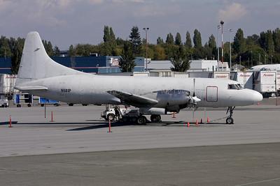 Convair CV-580F