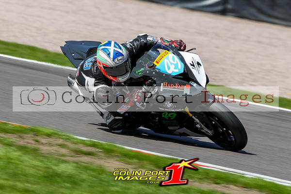 Paul McClung Oulton Park BSB May 2018