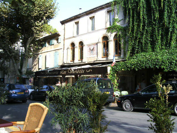 Hotel L'Images, St. Remy