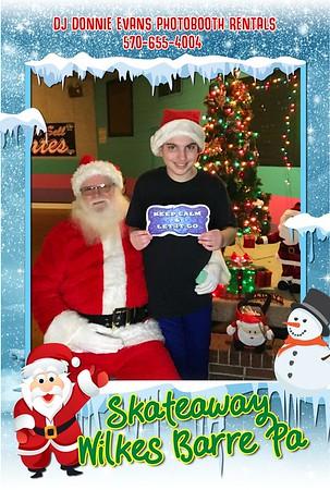 Skateaway Christmas 12/15/2018