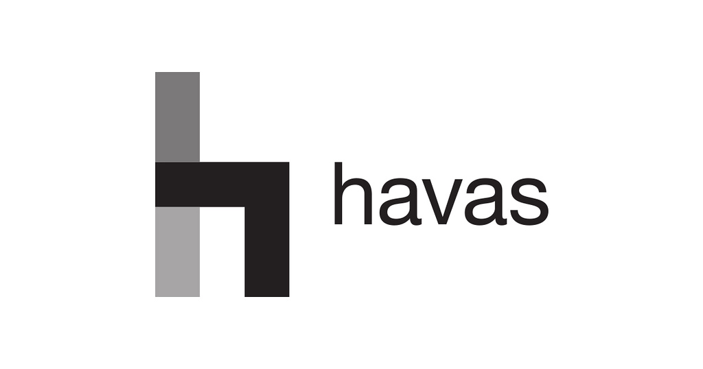 RED Havas logo