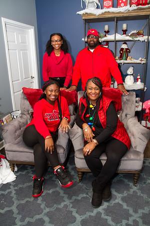 Aunt Kattie 2019 Christmas Dinner