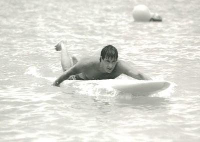 10th Annual Summer Surf PB Race 6-16-1990