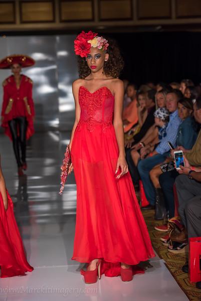 Atlantic City Fashion Week Season 9 | Elizabeth Delgado