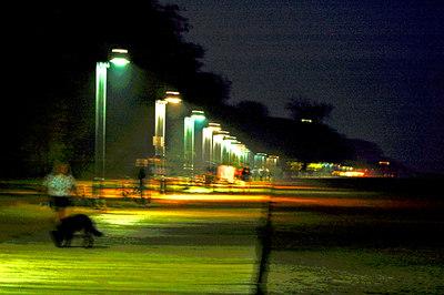 night fun beaches