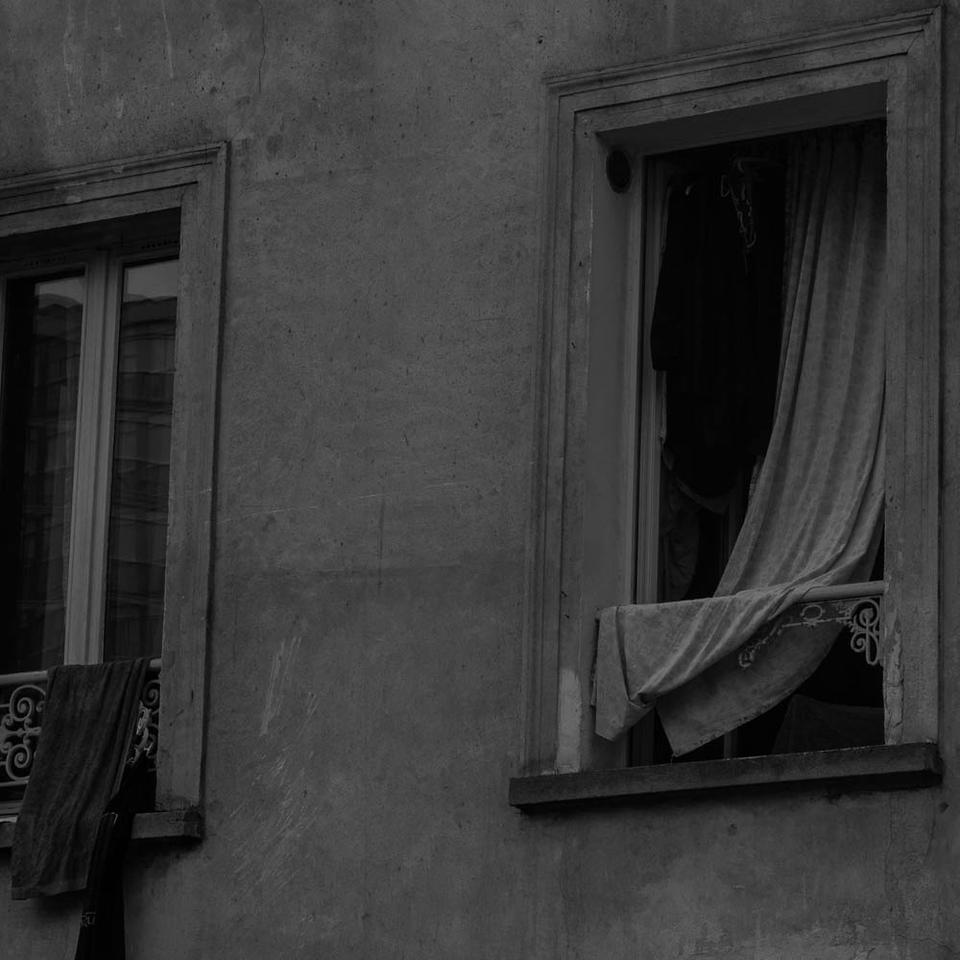 Windows, Paris 11eme
