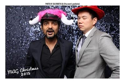MAG Christmas 2015