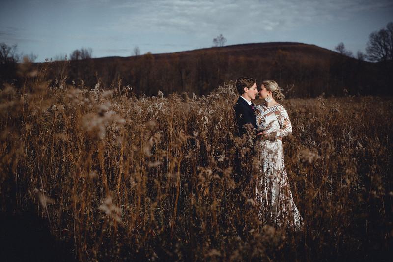 Requiem Images - Luxury Boho Winter Mountain Intimate Wedding - Seven Springs - Laurel Highlands - Blake Holly -809.jpg
