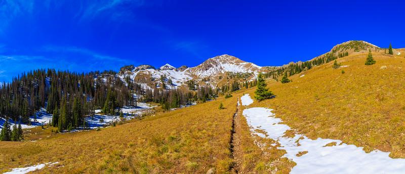 Thunder Pass Trail