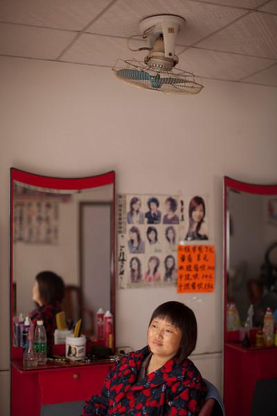 Parents of Missing Children - Dongguan