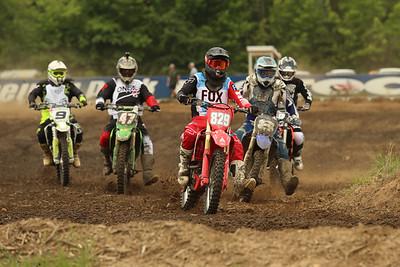 Raceway Park Motocross - 7/11/21