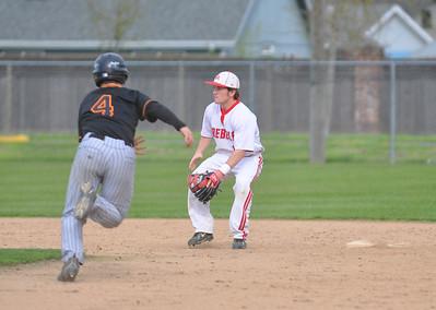 Silverton vs. SA Game 2 Baseball
