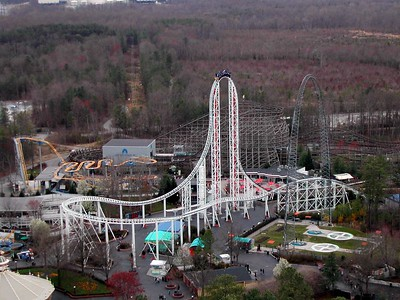 Paramont's Kings Dominion