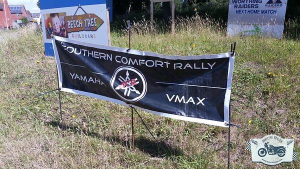 Southern Comfort V Max Rally