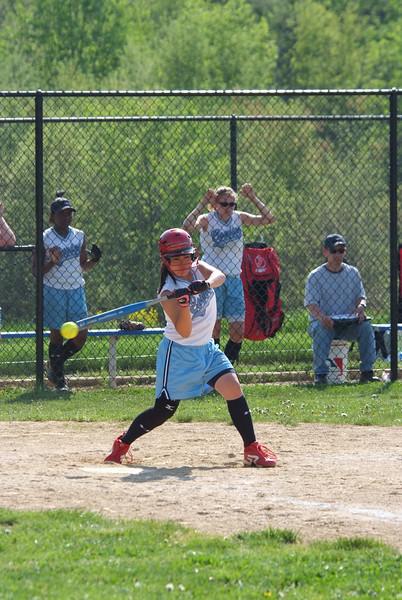 Clarksburg Varsity Softball 2009