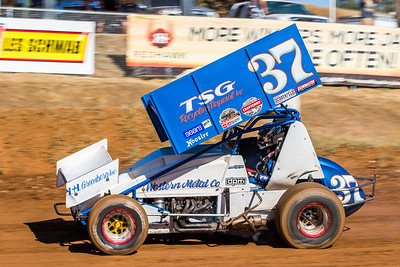 Placerville Speedway 6/30/2018
