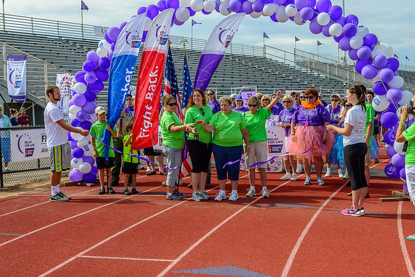 2014 North Penn Relay for Life