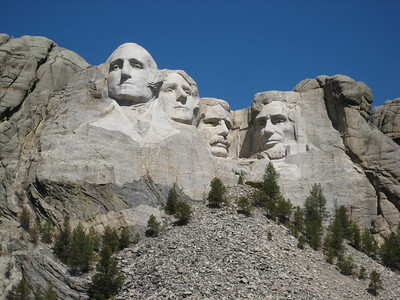 110513 Mt Rushmore, Crazy Horse, Jewel Cave & to Alliance NB