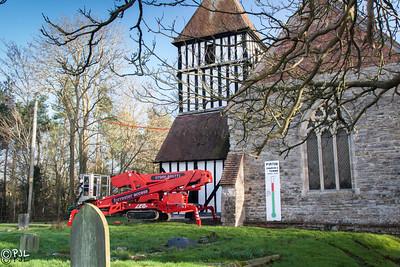Pirton-Church-Tower
