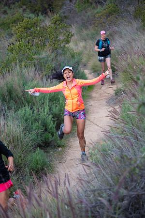 Marathon/Half Marathon - Along Dixon Lake