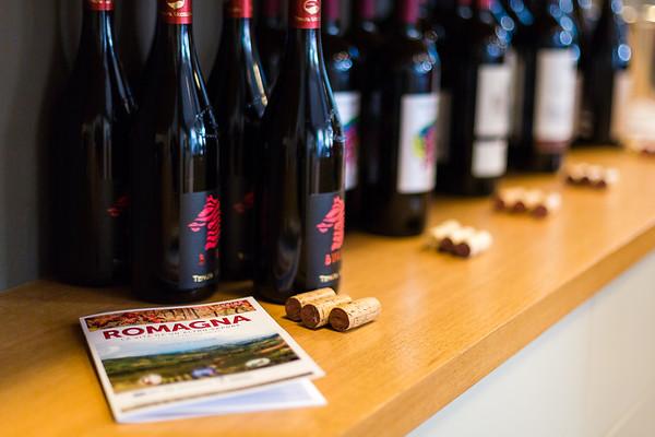 Romagna Revisited