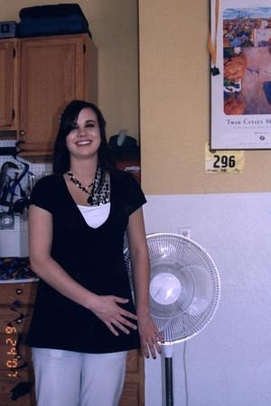 Katie - Graduation Party - Rogers HS - 2007-06-25