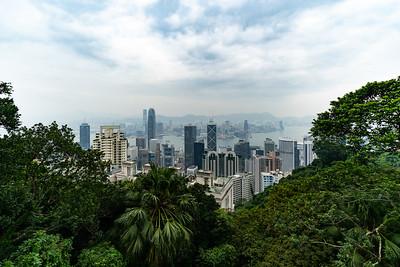 Hong Kong II